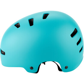 TSG Evolution Solid Color Helmet satin cauma green